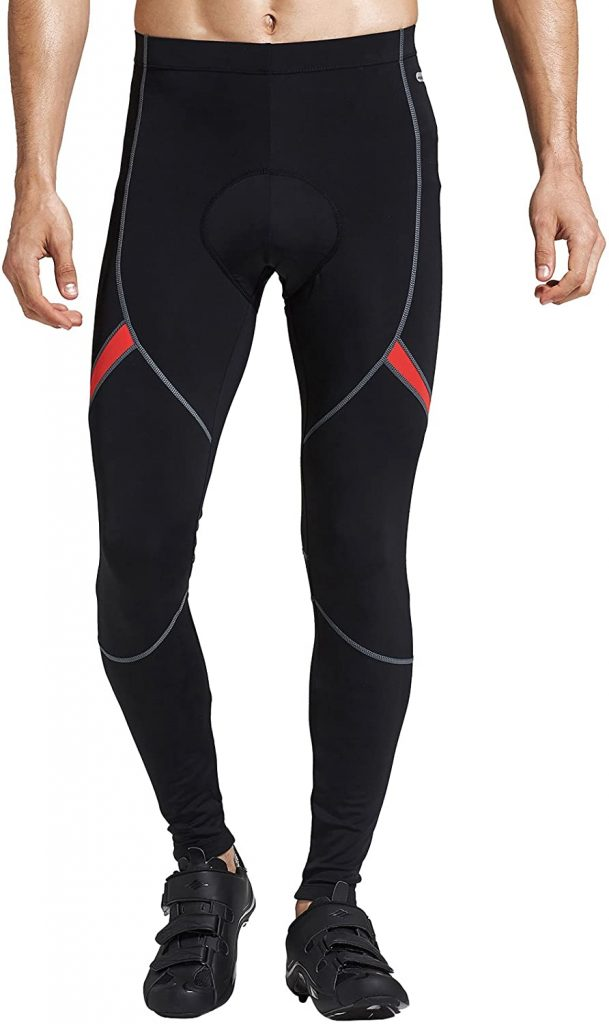 SANTIC: Pantalone Lungo Imbottito