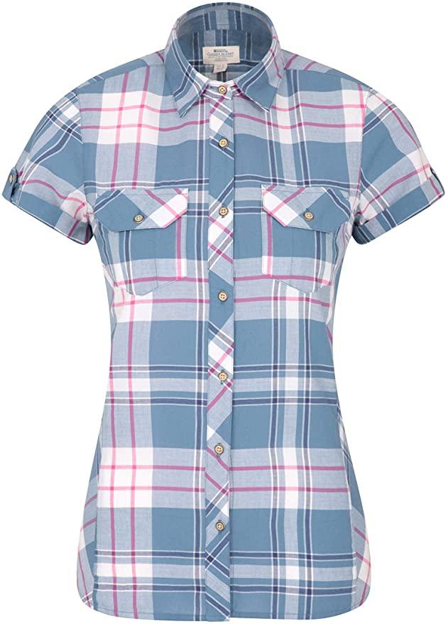 Camicia in Cotone - Donna