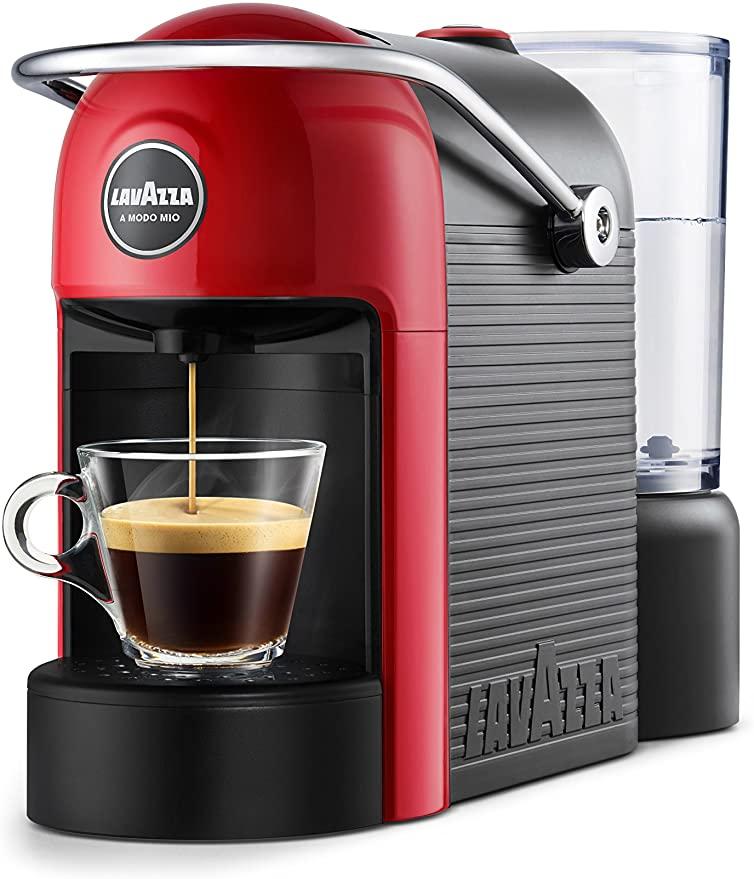 macchina da caffè lavazza a modo mio jolie