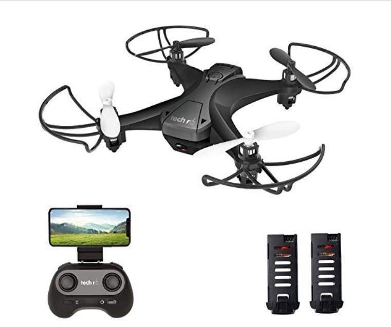 Tech Rc Mini Drone