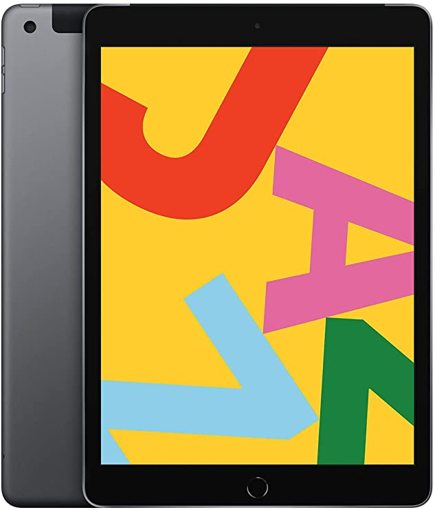 "Apple iPad (10,2"""