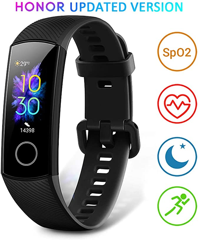 HONOR Band 5 Fitness Trackers