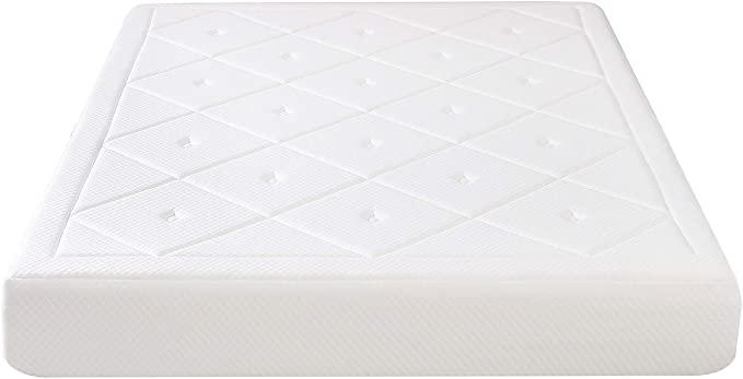 Materasso Memory Foam Mattress Superb