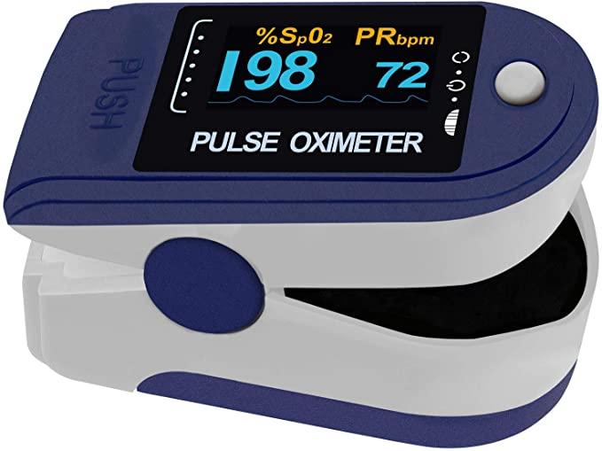 PULOX PO-200 pulsossimetro