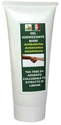 Smcosmetica Gel Igienizzante Mani