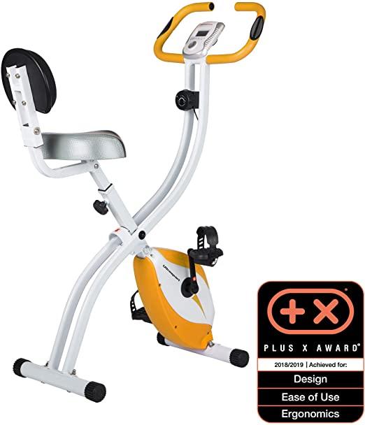 Ultrasport Bici da Fitness