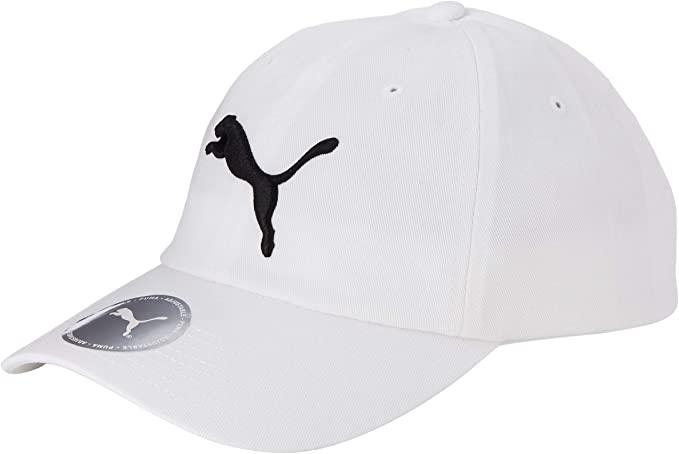 Cappello con Visiera Puma