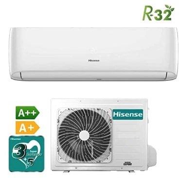 Climatizzatore Hisense Easy smart 12000 Btu