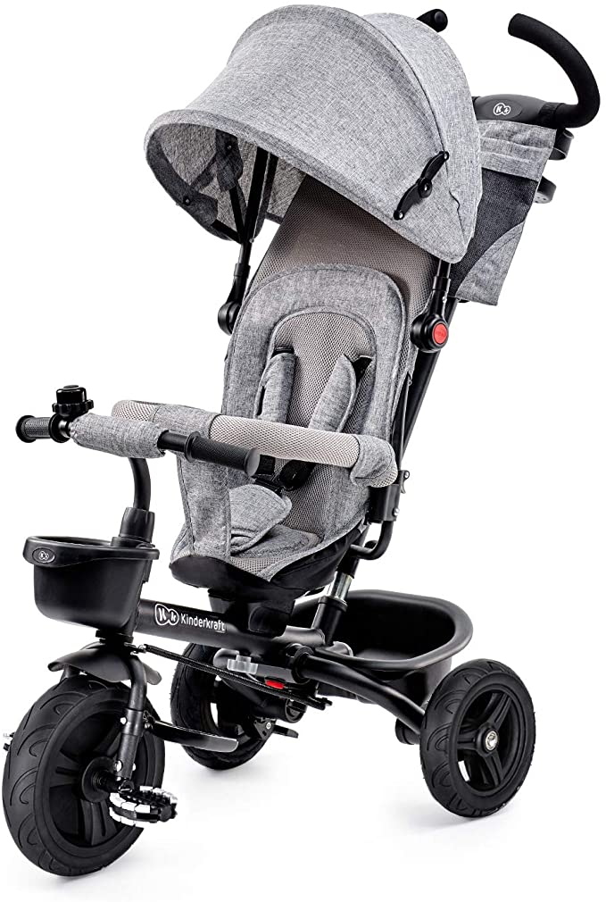 Kinderkraft Triciclo AVEO