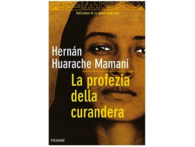 H.H Mamani : La profezia della curandera ebook