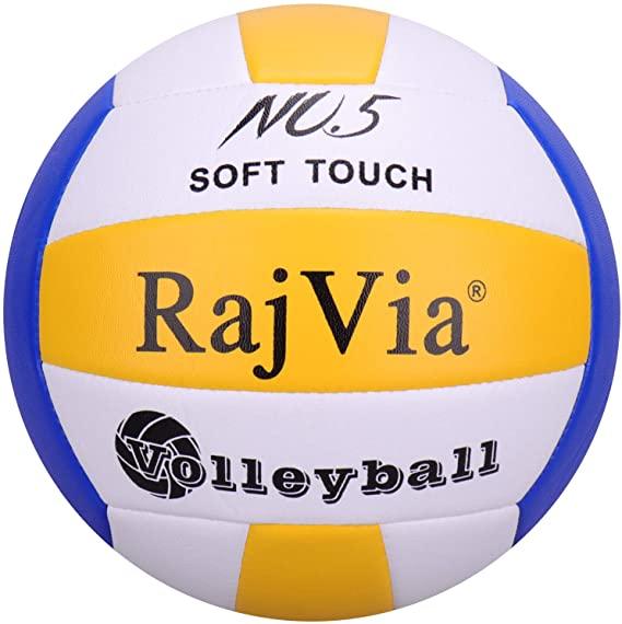 Palla da Gioco Soft Touch Pallone Volley