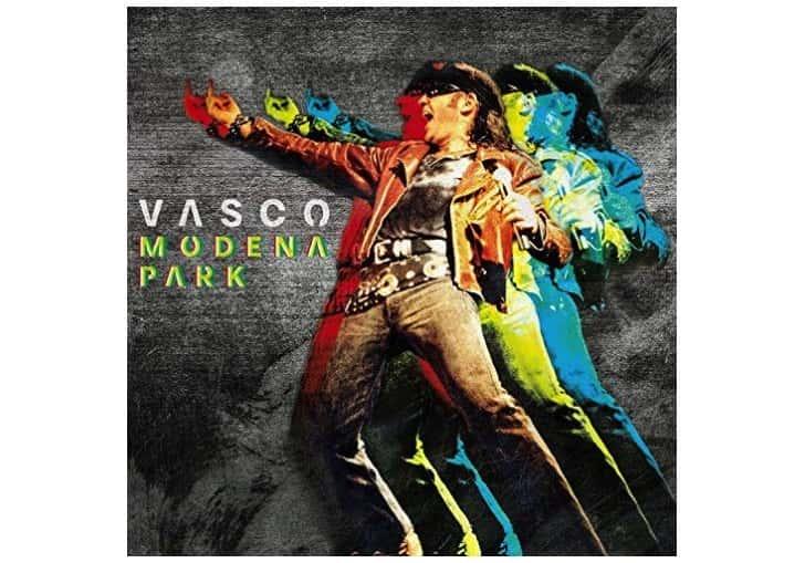 Vasco Rossi Modena Park