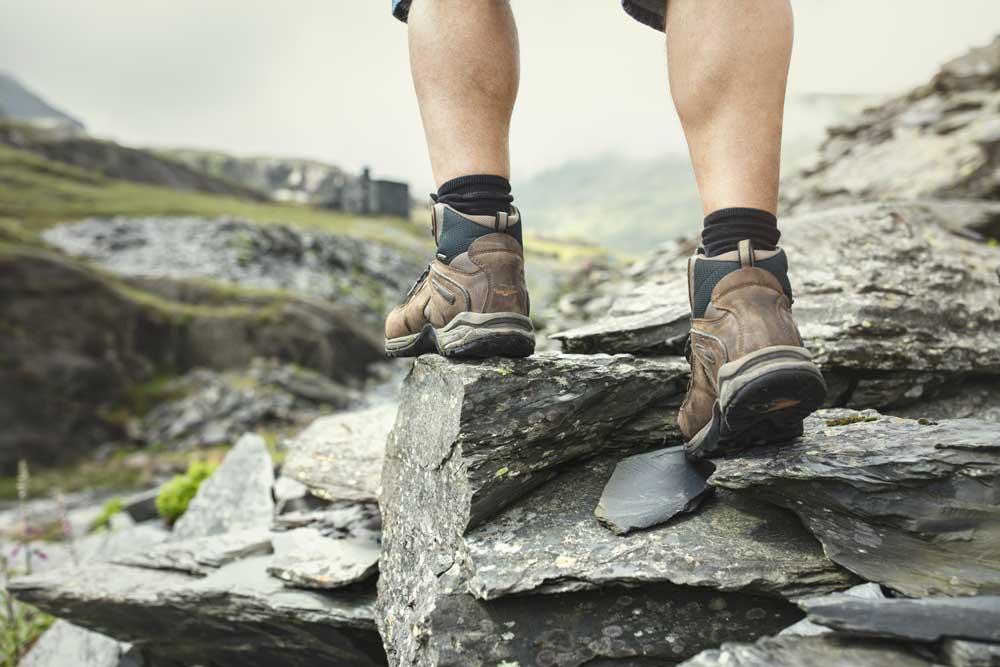 scarpe trekking migliori