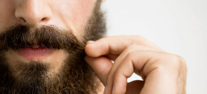 prodotti per la cura della barba