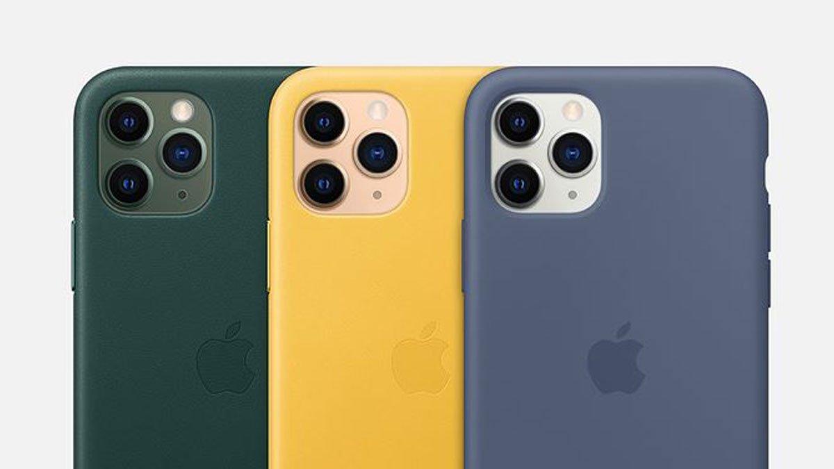 cover smartphone 2020
