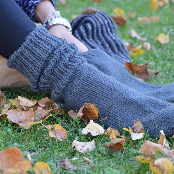 calzini invernali