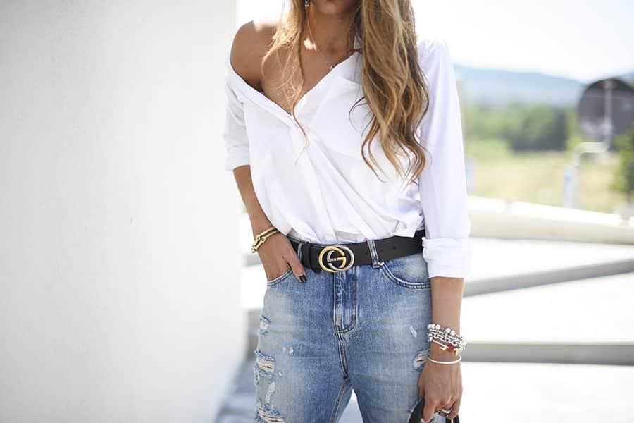 cinture da donna trendy