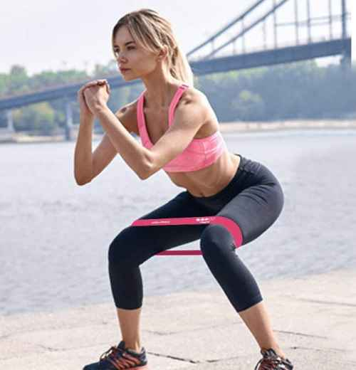 Elastico Fitness