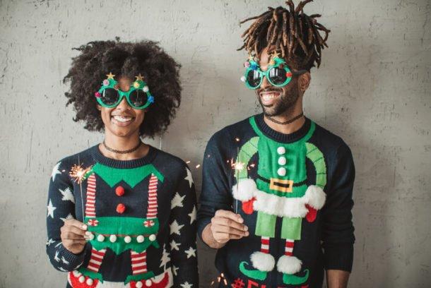 Scopri qui i migliori maglioni di Natale