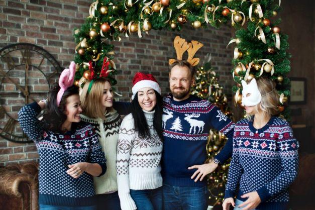 Guarda i maglioni natalizi più venduti