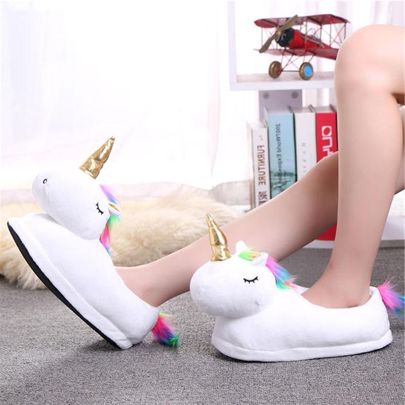 Pantofole Peluche