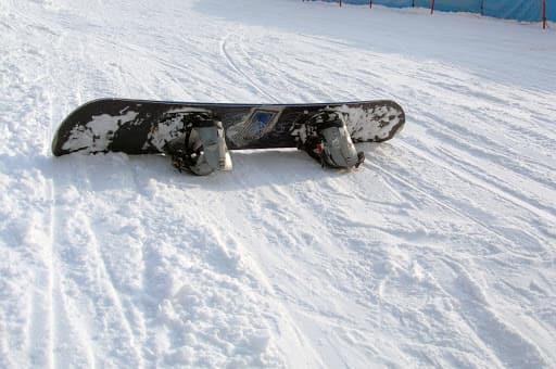 tavola snowboard